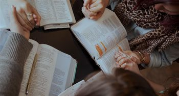 adult education and discipleship